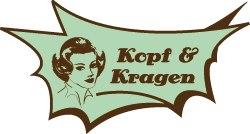 Kopf & Kragen Logo
