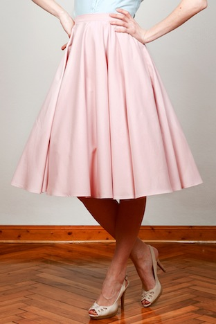Yvonne Warmbier Fashion 0 Rock Olivia rosa lang