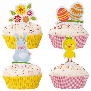 Cupcake Look Oster Cupcakes Deko Muffin