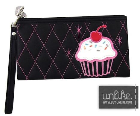 Fluff Cupcake Kosmetik Tasche Buy Unlike