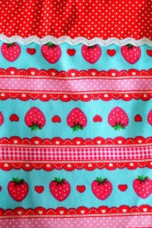 A*Nuke  Erdbeer Tasche 4