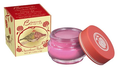 Besame Cosmetics Sweetheart Balm Sweet Rose