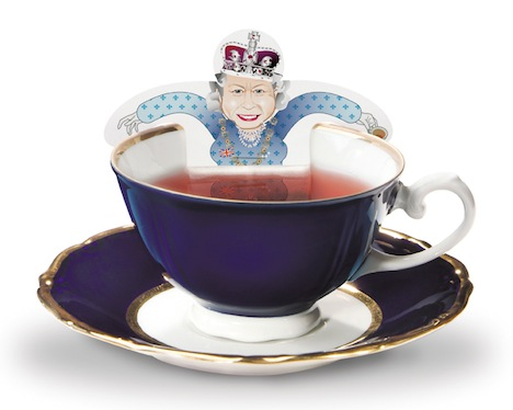 Donkey Products Teetasse RoyalTea