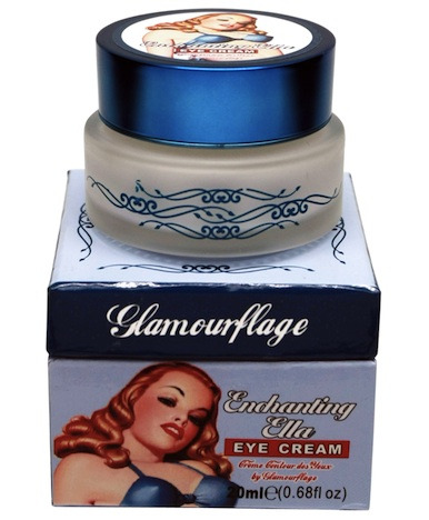 Glamourflage Enchanting Ella eye cream