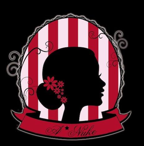 Logo A*Nuke