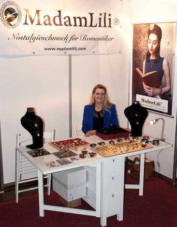 MadamLili Herzblut-Messe Juli 2013