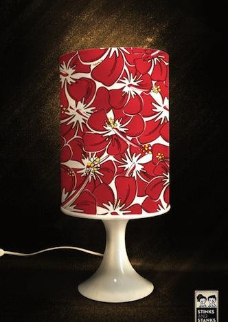 STINKSANDSTANKS Hibiscus Blumen  1335115216-71