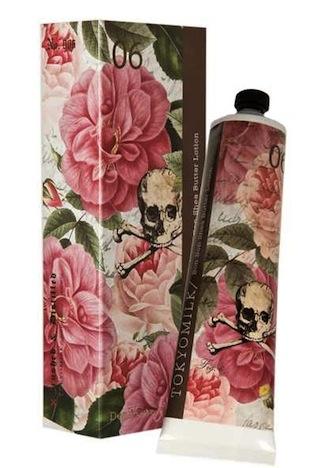 DEAD SEXY box tube WEB Tokyo Milk
