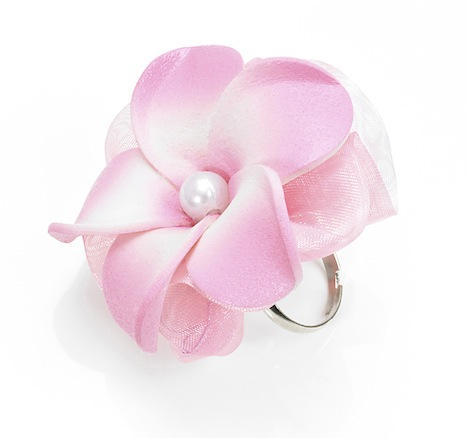 Dolly Martin Ring Frangipani FTF.RI-00.00.02