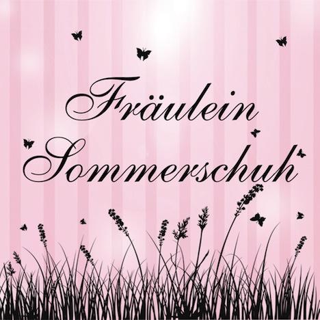 Fraeulein Sommerschuh Musthave der Woche Logo