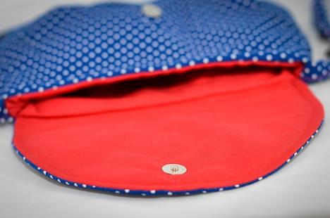 Fraeulein Sommerschuh Musthave der Woche Tasche Polka Dot 3