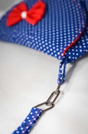 Fraeulein Sommerschuh Musthave der Woche Tasche Polka Dot 5