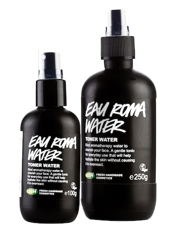 Lush Eau Roma Water_group