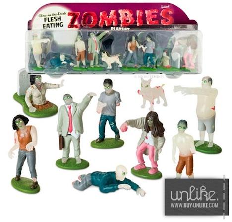 Zombie Set erhältlich bei Buy Unlike