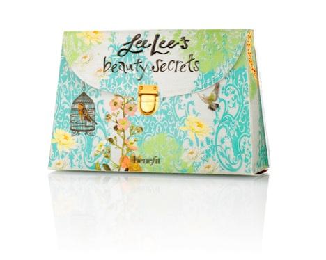 LeeLee's beauty secrets  Tasche
