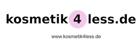 kosmetik4less.de Logo