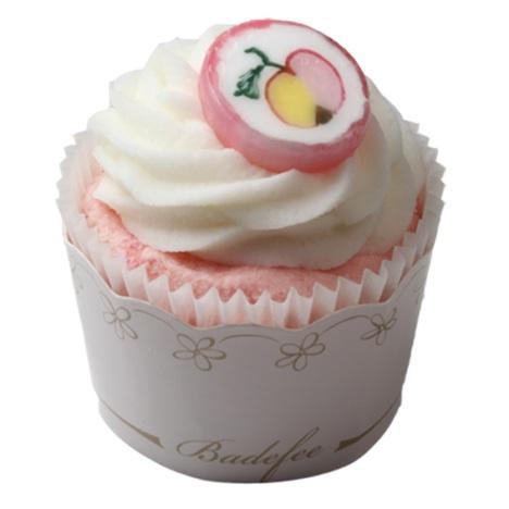 Badefee Badecupcake Tutti Frutti 1