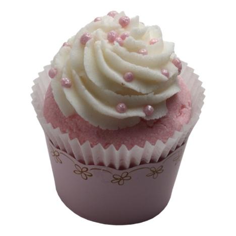 Badefee Cupcake Badecupcake Berry Pearl 1