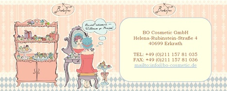 Bo Cosmetic GmbH BadeFee Banner. 1png