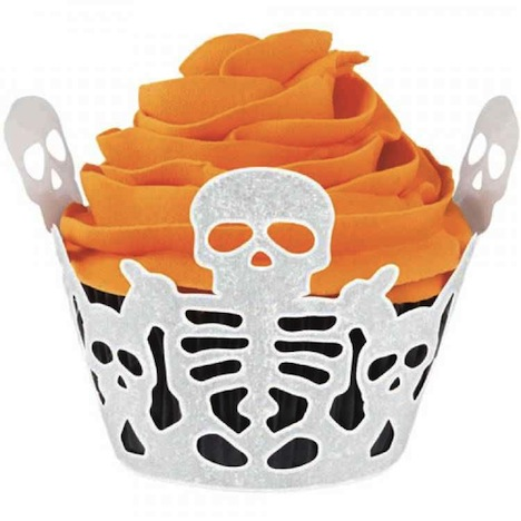 Cupcake Look Halloween_Cupcake_Wrap_skelett
