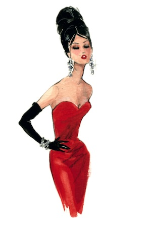 Fashion aufregend weiblich Janie Bryant Monica Corcoran Harel 2