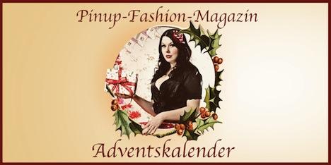 Adventskalender Xmas Banner 2