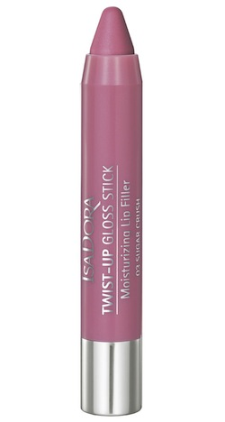 Isadora Shine Bright Twist up Gloss Stick Sugar Crush