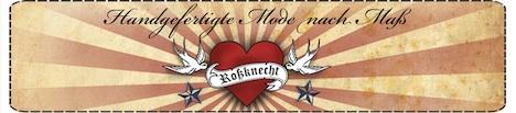 Rossknecht Modedesign Logo