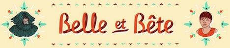 Belle et Bête Banner
