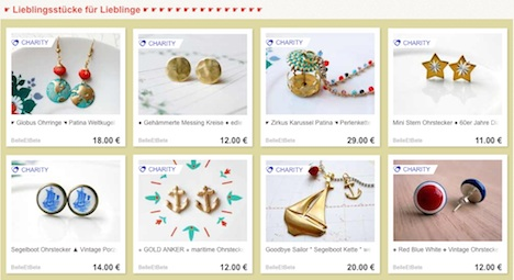 Belle et Bête  DaWanda Shop Onlineshop