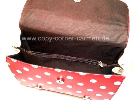 Copy Cornen Carmen Polka Dot Tasche 5