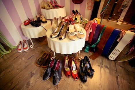 Fraeulein Glitter Boutique 4