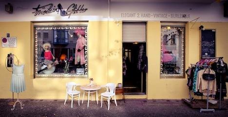 Fraeulein Glitter Boutique 5