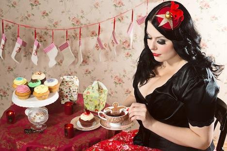 Cupcakes von Cupcake Berlin Geschenkschachteln von Cupcake Look
