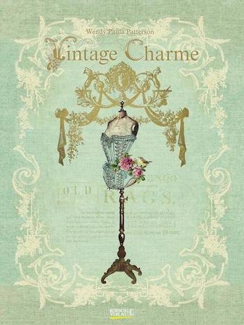 Vintage Charme W. P. Patterson Kalender Korsch Verlag Cover
