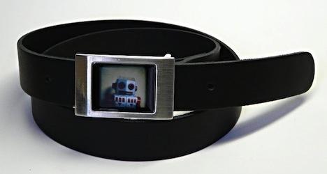 beBelt Guertel Robot