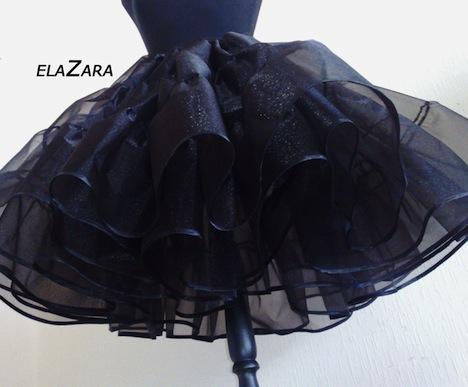 elaZara Petticoat Organza