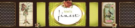 kiwis finest banner