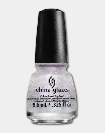 China Glaze Nagellack Travel in Colour
