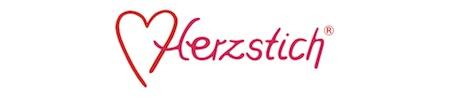 Herzstich Banner