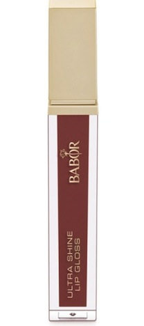babor lip gloss 03 nude rose