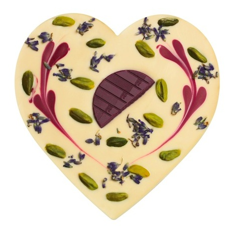Zotter Schokolade MiXing Herz 1