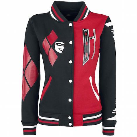 Harley Quinn 330419a-emp