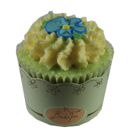 BadeFee BadeCupcake Tropical Kiss