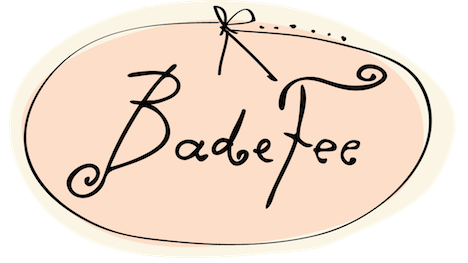 BadeFee Logo freigestellt