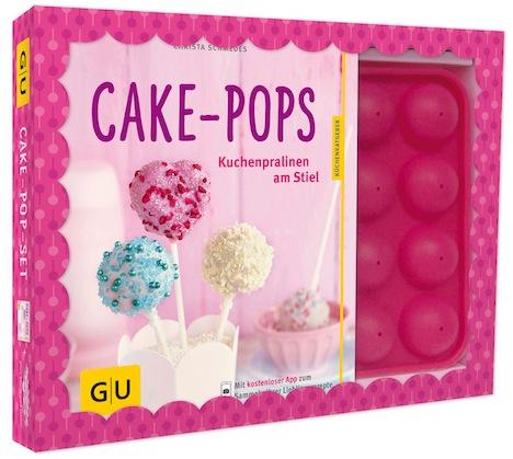 Cake-Pop-Set - GU Verlag 72dpi