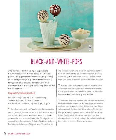 Cake-Pops Christa Schmedes Seite 12 Rezept