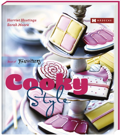Cooky Style Buch