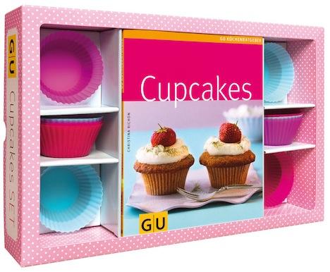 Cupcakes-Set - GU Verlag 72dpi