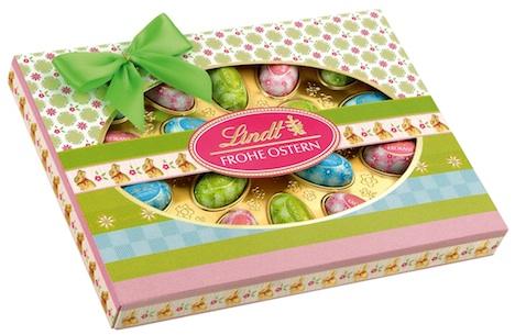 Lindt Frohe Ostern Spezialitaeten